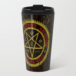 Occultist Union Local 666    019 Travel Mug