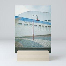 Street Photography Mini Art Print