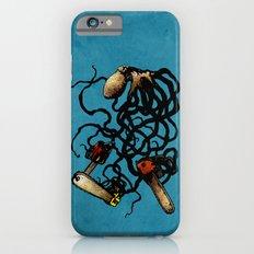 Oceanic Menace Slim Case iPhone 6s