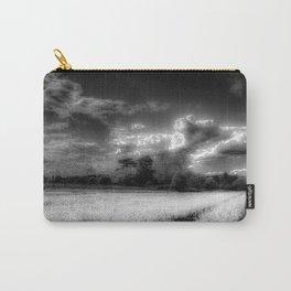 Monochrome Farm Carry-All Pouch