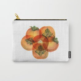 Pesimmons Fruit Carry-All Pouch