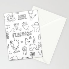 stuff & things Stationery Cards