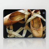ballet iPad Cases featuring Ballet by Müge Başak