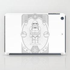 Stormtrooper Jam iPad Case