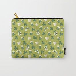 TOP O' THE MORNIN' Carry-All Pouch