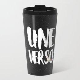 The beginning of the universe Travel Mug