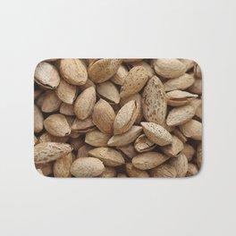 Almonds Bath Mat
