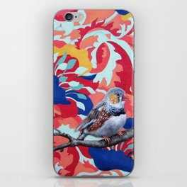 Little Birdie iPhone Skin