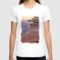 kerouac T-shirts featuring Kerouac by muffa