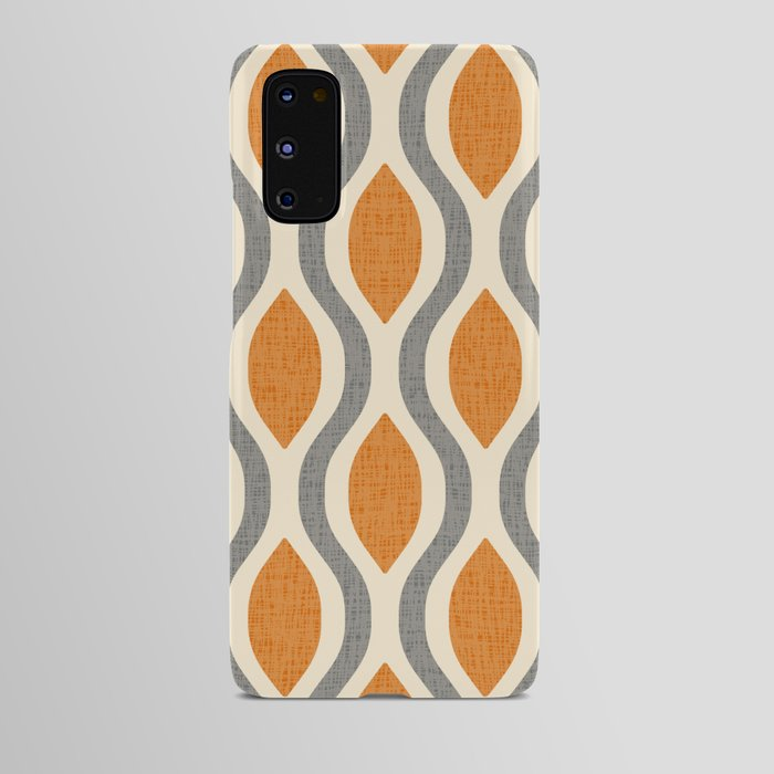 Colorful Ogee Pattern 724 Android Case