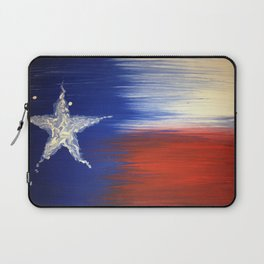 Texas Pride Laptop Sleeve