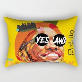 From Oxnard Rectangular Pillow