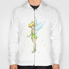 Fairy Watercolor Hoody