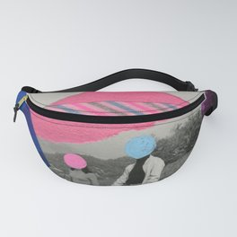 The Cure Fanny Pack