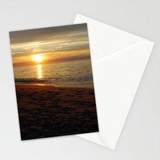 Sunset 3 Stationery Cards
