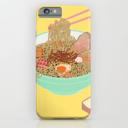 Ramen! iPhone Case