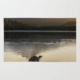 The Oregon Duck II - The Shake Rug