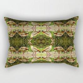 Egyptian Geese 2 Rectangular Pillow