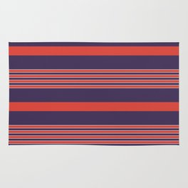 Small Alison Clothes Rug