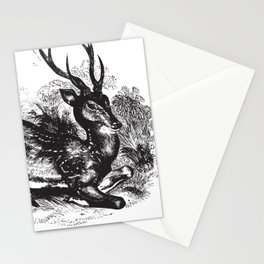Vintage Hart Stationery Cards