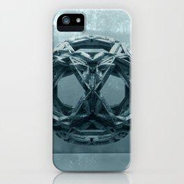 Kaos IX iPhone Case
