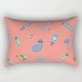 Delicious! Rectangular Pillow