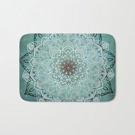 Mystic Mandala Bath Mat