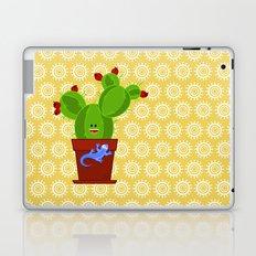 my dear cactus Laptop & iPad Skin