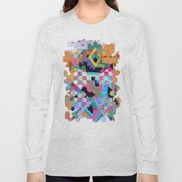 Senet Long Sleeve T-shirt