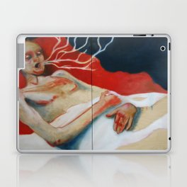 Cordyceps 2 Laptop & iPad Skin