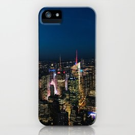 The Only Place I Know iPhone Case