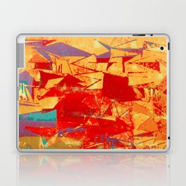 Herd Mesozoic Laptop & iPad Skin