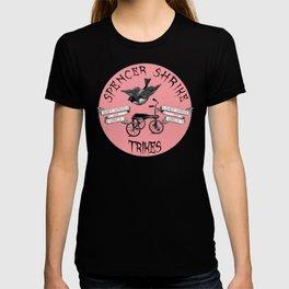 Shrike Trikes for Girls T-shirt