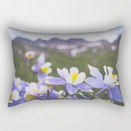 American Basin Rectangular Pillow