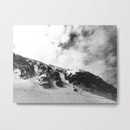 Alta 2 Metal Print