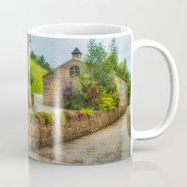 Country Stables Coffee Mug