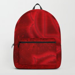 root chakra Backpack