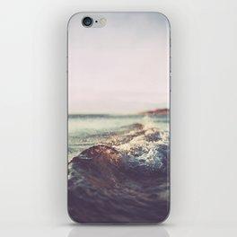 California, Los Angeles, beach, seaside, ocean, surf iPhone Skin