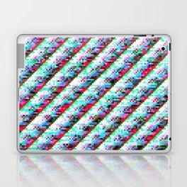 filtered diagonals Laptop & iPad Skin