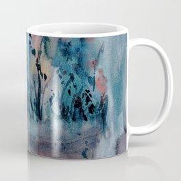 Flower Pots, An image of one my watercolor paintings Coffee Mug