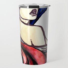 Vertigo of Bliss/Only Revolutions Travel Mug