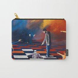 Pasolini, l'arte e la scena / Pasolini, the art and the scene Carry-All Pouch