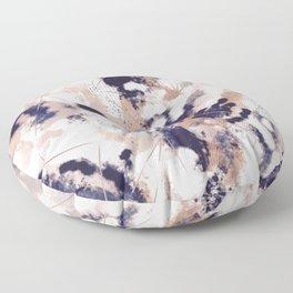 Skylar Abstract Floor Pillow