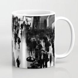 NYC Central Station Coffee Mug