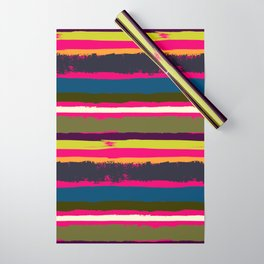 Spurious Rainbow Wrapping Paper