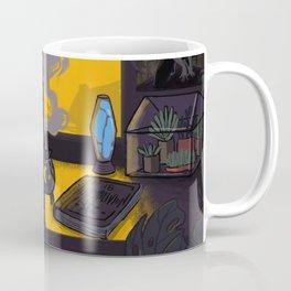 Laboratoy Coffee Mug