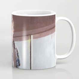 Open The Case - Pulp Fiction Coffee Mug