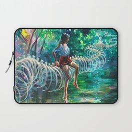 Dopamine Jungle Laptop Sleeve