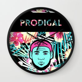 Prodigal Son Returns Wall Clock