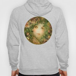 """""""The memory of an imagined childhood"""" Hoody"""